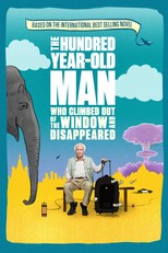 The 100-Year-Old Man Who Climbed Out the Window and Disappeared (2013)
